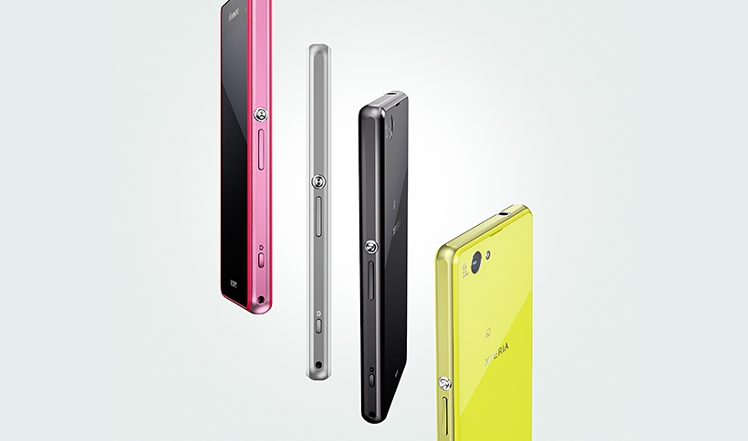 【SONY Xperia Z1f (SO-02F)】バッテリー(電池)交換方法