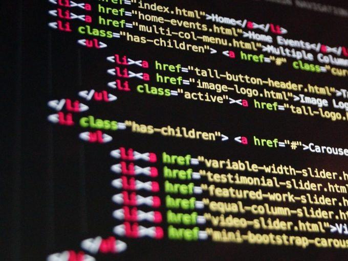 各種Tips/Web開発